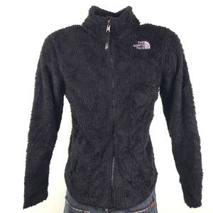 The North Face Furry Fleece Jacket DR02861